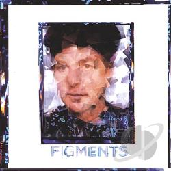 Fig, Anton - Figments CD Cover Art