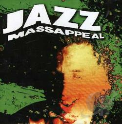 Massappeal - Jazz CD Cover Art