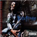 Busta Rhymes - When Disaster Strikes DB Cover Art