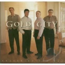 Gold City - Preparing The Way CD Cover Art