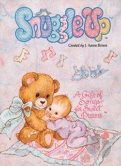 Hutchison, Barbara Bailey - Child's Gift of Lullabyes: Snuggle Up - A Gift of Songs for Sweet Dreams CS Cover Art