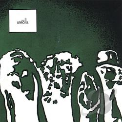 smalls - To Each A Zone CD Cover Art
