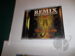Remix Duranguense: Puros Exitos CD Cover Art