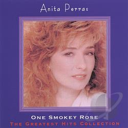 Perras, Anita - Greatest Hits Collection CD Cover Art