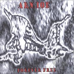 Arn.Ioe - Forever Free CD Cover Art
