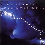 Dire Straits - Love Over Gold DB Cover Art