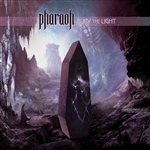 Pharaoh - Bury the Light CD Cover Art