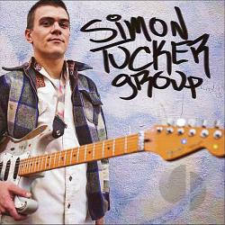 Tucker, Simon Group - Daily Mix CD Cover Art
