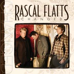 Rascal Flatts - Changed CD Cover Art