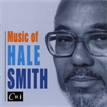Smith, Hale - Music of Hale Smith CD Cover Art