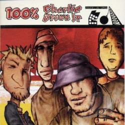 Brown, Charlie Jr. - 100% Charlie Brown Jr: Abalando Sua Fabrica CD Cover Art