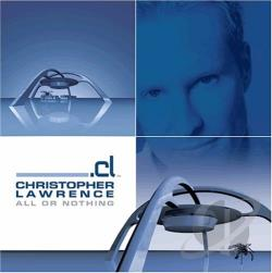 Lawrence, Christopher - All Or Nothing CD Cover Art