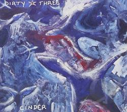 Dirty Three - Cinder CD Cover Art