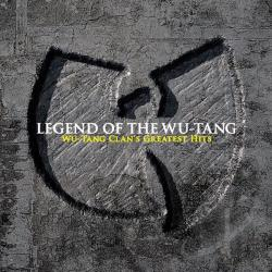 Wu-Tang Clan - Wu-Tang Clan's Greatest Hits CD Cover Art