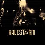 Halestorm - One and Done Ep DB Cover Art
