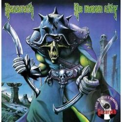 Nazareth - No Mean City CD Cover Art