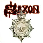 Saxon - Strong Arm Of The Law DB Cover Art
