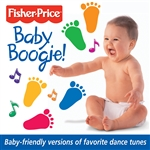 Fisher-Price / Various Artists - Baby Boogie! CD Cover Art