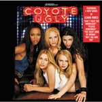Coyote Ugly CD Cover Art