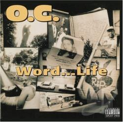 O.C. - Word...Life CD Cover Art