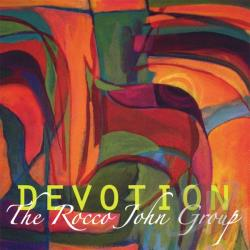Rocco John Group - Devotion CD Cover Art