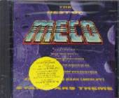 Meco - Best Of Meco CD Cover Art