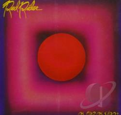 Rider, Red - As Far as Siam CD Cover Art