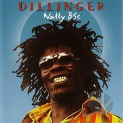 Dillinger - Natty BSC CD Cover Art