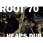 Nils Wogram's Root 70 - Heaps Dub CD Cover Art