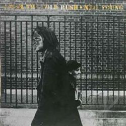 Young, Neil - After the Gold Rush LP Cover Art