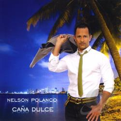 Polanco, Nelson - Caa Dulce CD Cover Art