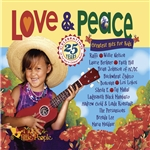 Love & Peace [great Songs For Kids] (MFLP) DB Cover Art
