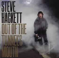 Hackett, Steve - Out of the Tunnel's Mouth CD Cover Art