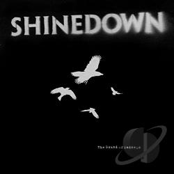 Shinedown - Sound of Madness CD Cover Art