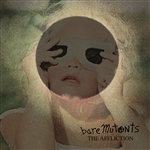 Bare Mutants - Affliction CD Cover Art