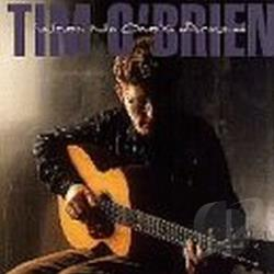 O'Brien, Tim - When No One's Around CD Cover Art