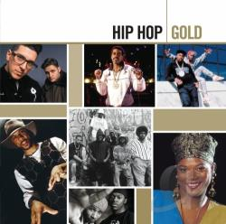 Hip Hop: Gold CD Cover Art