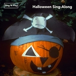 Fisher-Price - Little People: Halloween Sing-Along CD Cover Art
