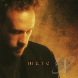 Cohn, Marc - Marc Cohn CD Cover Art
