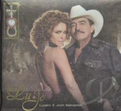 Lucero / Sebastian, Joan - Un Lu* Jo CD Cover Art