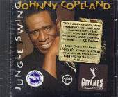 Copeland, Johnny - Jungle Swing CD Cover Art