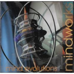 Mind Evolution - Mind Works CD Cover Art