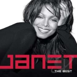 Jackson, Janet - Best CD Cover Art