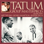 Tatum, Art - Tatum Group Masterpieces, Vol. 3 CD Cover Art