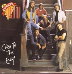 Diamond Rio - Close to the Edge CD Cover Art