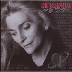 Collins, Judy - Essential CD Cover Art