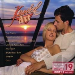 Kuschelrock, Vol. 19 CD Cover Art