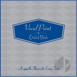 Vocal Point - Grand Slam CD Cover Art