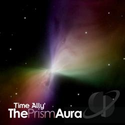 Time Ally - Prism Aura CD Cover Art