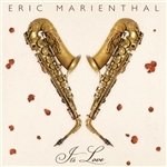 Marienthal, Eric - It's Love CD Cover Art
